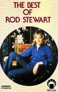 Cover Rod Stewart - The Best Of Rod Stewart [IMD]